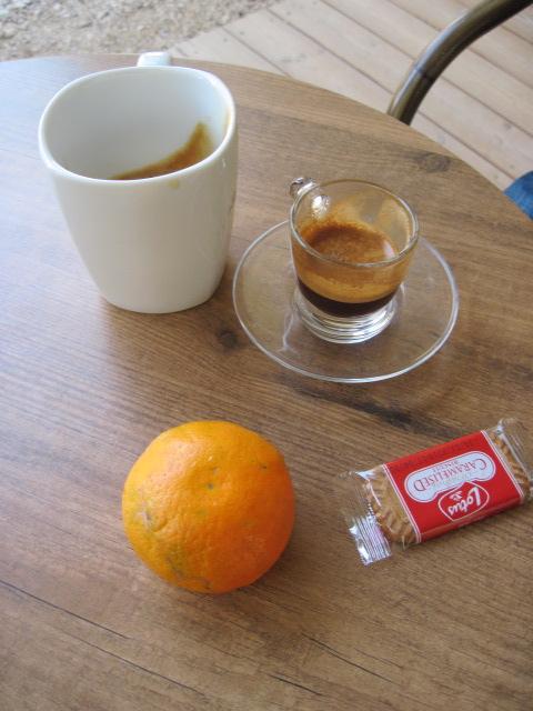 CoffeeEinGedi