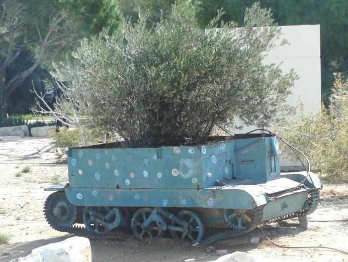 Tel Aviv and Sderot 029