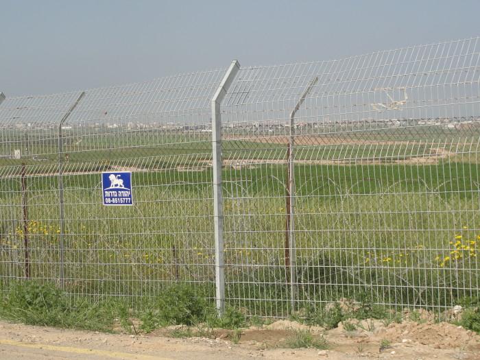Tel Aviv and Sderot 031
