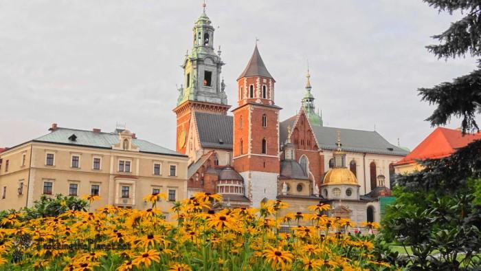 Wawel-Castle-Krakow-Poland