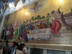 art in the church